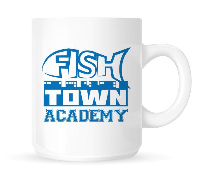 Fishtown Academy Becher