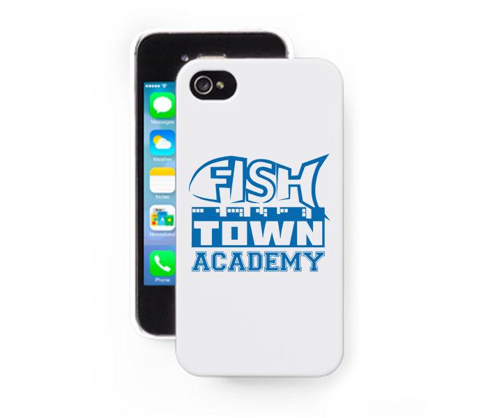 Fishtown Academy Handyhülle