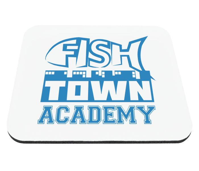 Fishtown Academy Mauspad