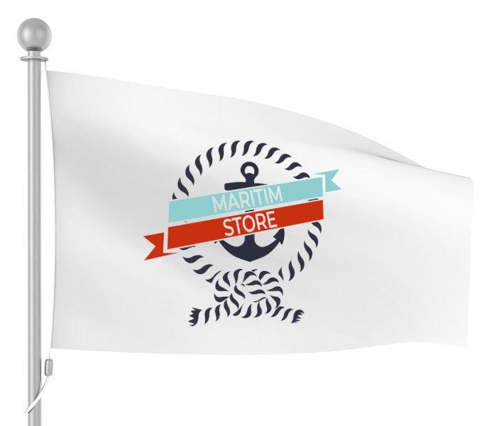 Maritim-Store Flagge