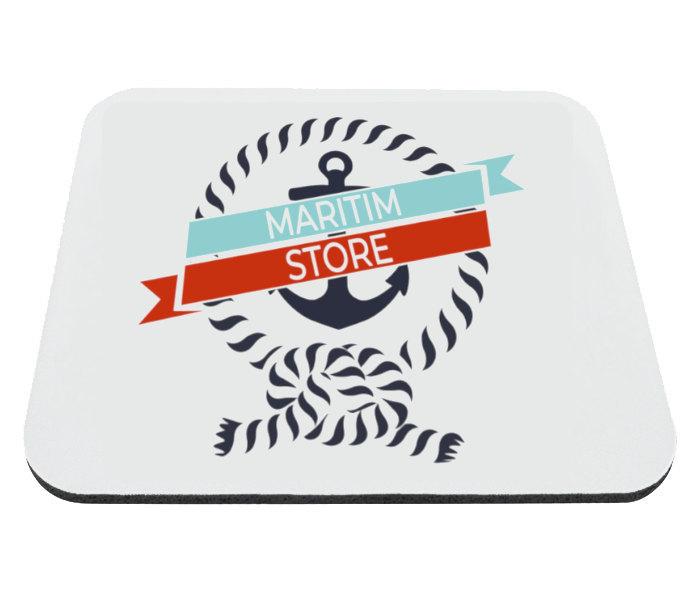 Maritim Store Mauspad