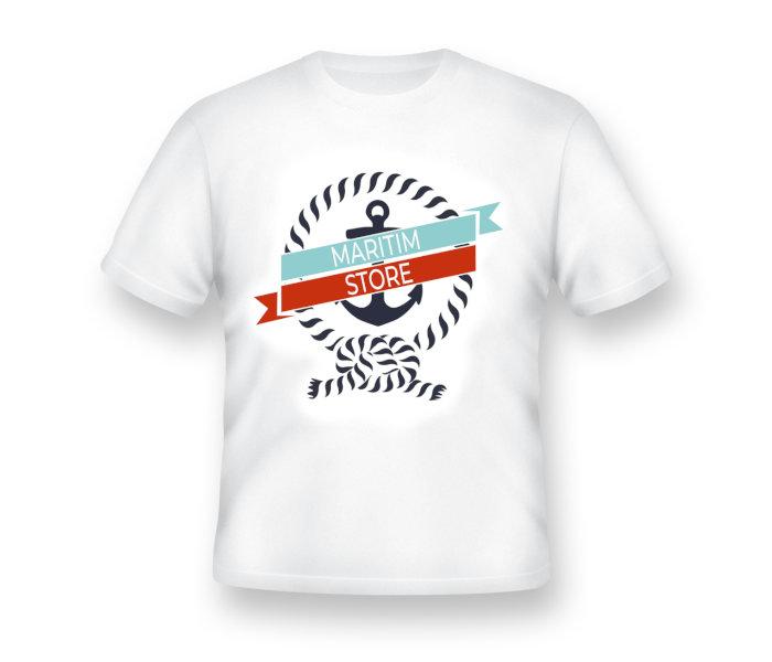 Maritim Store T-Shirt
